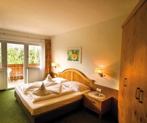 Vellau double room