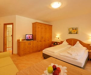 Rosenduft- double comfort room